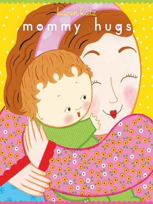 cover image of Mommy Hugs