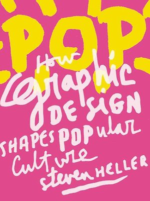cover image of POP