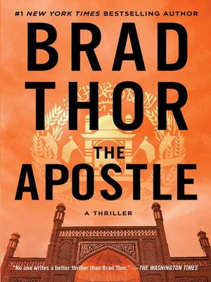 cover image of The Apostle
