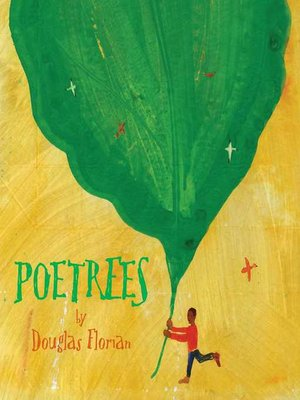 cover image of Poetrees