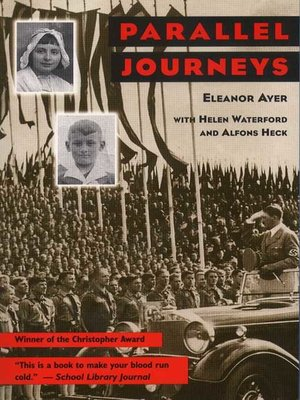 cover image of Parallel Journeys