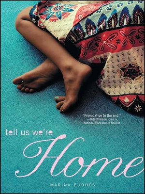 cover image of Tell Us We're Home