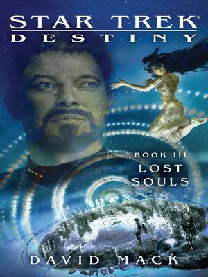 cover image of Lost Souls