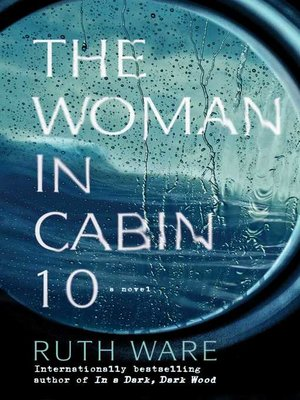 cover image of The Woman in Cabin 10