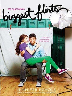 cover image of Biggest Flirts