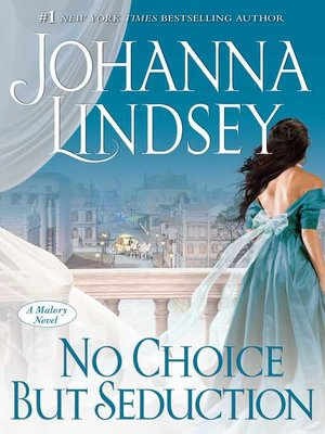 cover image of No Choice But Seduction