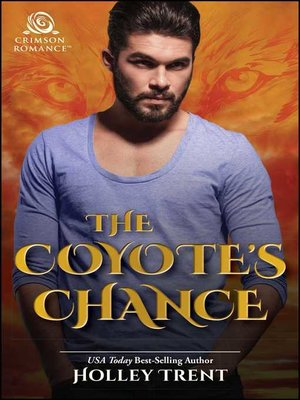 cover image of The Coyote's Chance