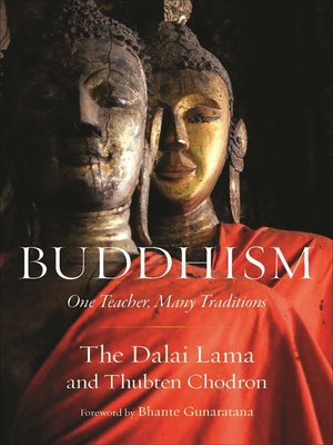 cover image of Buddhism