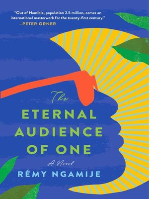 cover image of The Eternal Audience of One