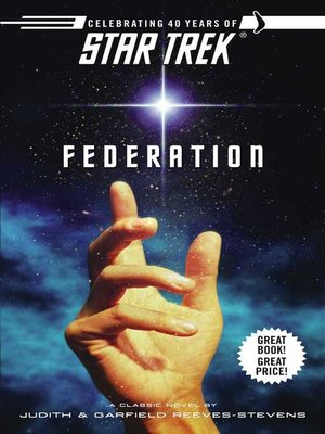 cover image of Federation