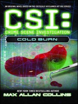 cover image of Cold Burn