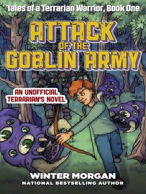 cover image of Attack of the Goblin Army