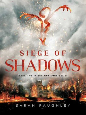 cover image of Siege of Shadows
