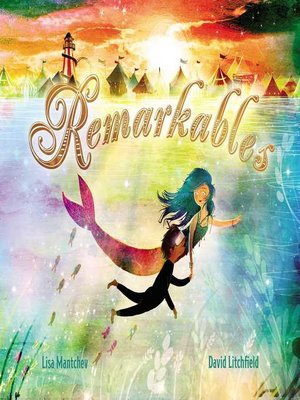 cover image of Remarkables