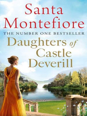 cover image of Daughters of Castle Deverill