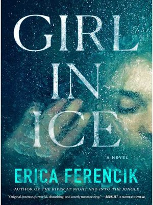 cover image of Girl in Ice