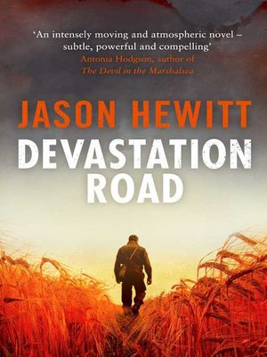 cover image of Devastation Road