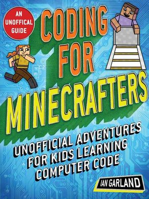 cover image of Coding for Minecrafters