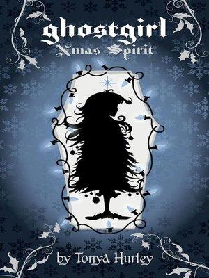 cover image of ghostgirl Xmas Spirit