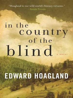 cover image of In the Country of the Blind