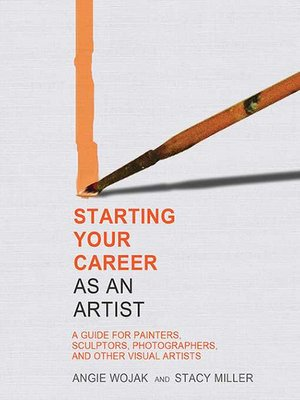 cover image of Starting Your Career as an Artist
