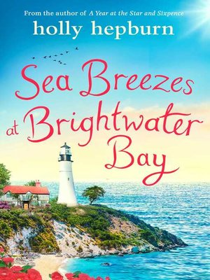 cover image of Sea Breezes at Brightwater Bay