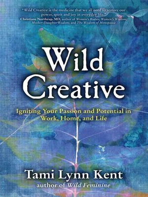 cover image of Wild Creative