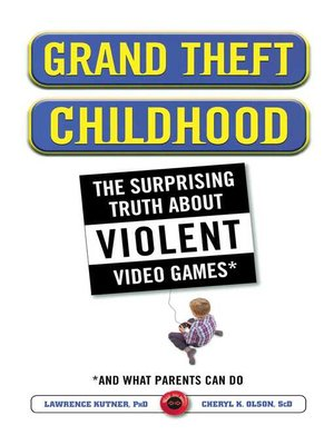 cover image of Grand Theft Childhood