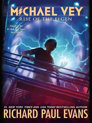 cover image of Rise of the Elgen