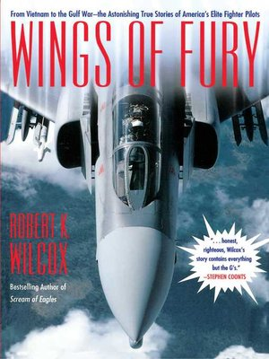 cover image of Wings of Fury