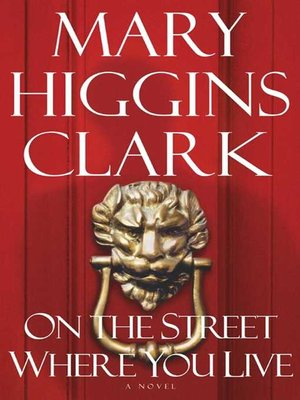 cover image of On the Street Where You Live