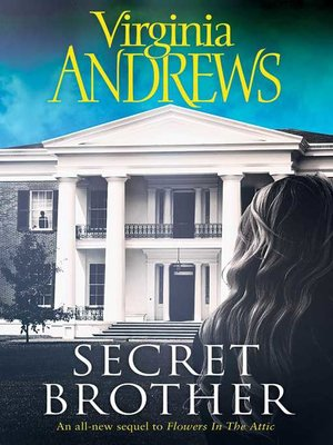 cover image of Secret Brother