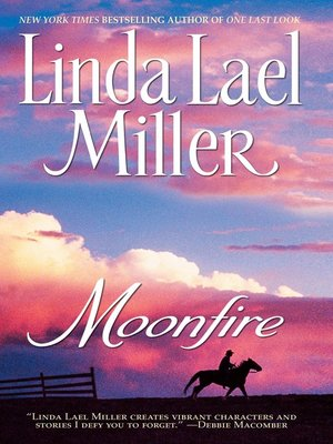 cover image of Moonfire