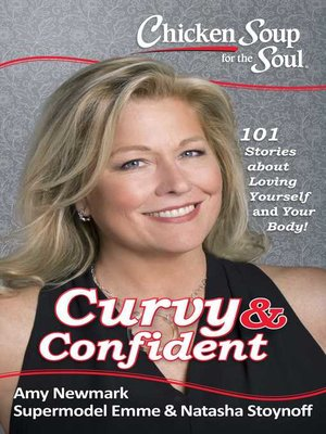 cover image of Curvy & Confident