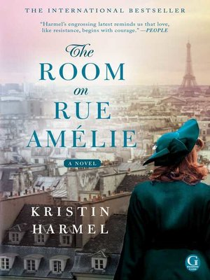 cover image of The Room on Rue Amelie