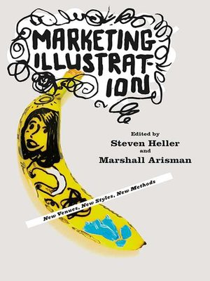 cover image of Marketing Illustration
