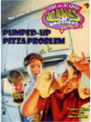 cover image of The Pumped-Up Pizza Problem