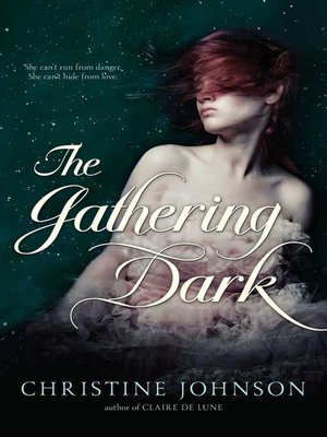 cover image of The Gathering Dark