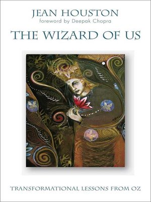 cover image of The Wizard of Us