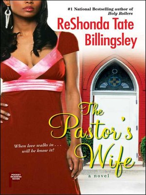 cover image of The Pastor's Wife
