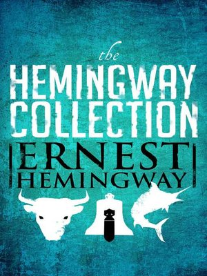 cover image of The Hemingway Collection