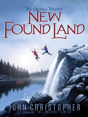 cover image of New Found Land