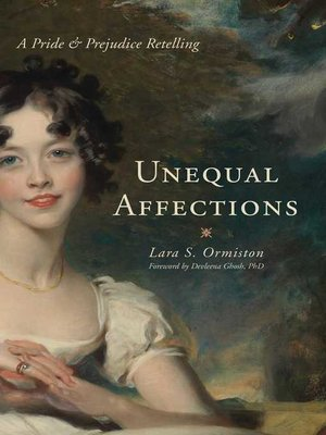 cover image of Unequal Affections