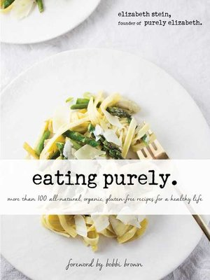 cover image of Eating Purely