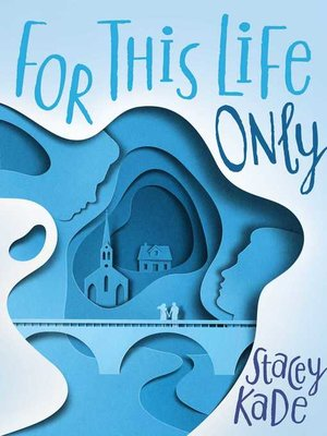 cover image of For This Life Only