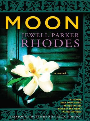 cover image of Yellow Moon