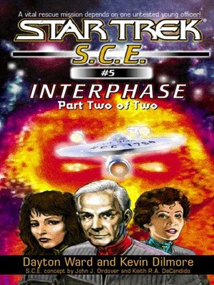 cover image of Interphase Book 2