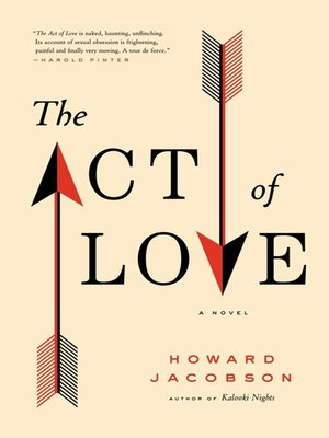 cover image of The Act of Love