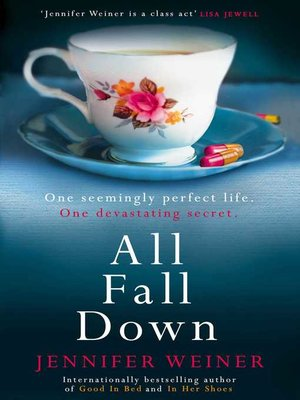 cover image of All Fall Down