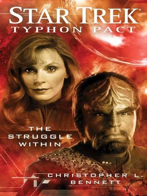 cover image of The Struggle Within
